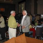 Ken Stabler was represented by National Sports Distributors for this Super Bowl Event in Las Vegas