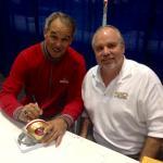 Russ Francis & Robert Hemphill of NSD