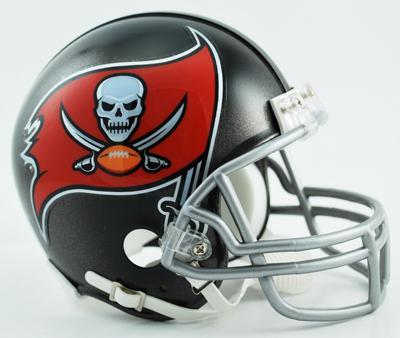 official photos 33adf 07f80 Tampa Bay Buccaneers Replica Mini Helmet 2014-Current- Login ...