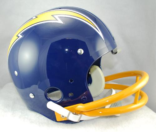 San Diego Charger Helmet 1974 87 Tk Login For Sale Price