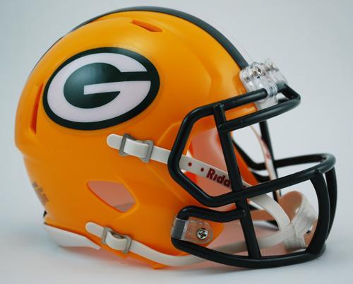 packers authentic helmet | eBay