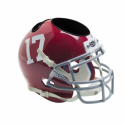 Alabama Crimson Tide College Mini Helmet Desk Caddies  #17