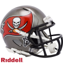 Tampa Bay Buccaneers Mini Speed Helmet 2020