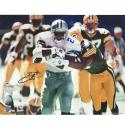 Emmitt Smith Dallas Cowboys 16x20 #1125 Autographed Photo