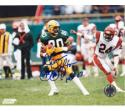 James Lofton Green Bay Packers 8x10 #47 Autographed Photo
