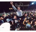 Bill Parcells New York Giants 8x10 #37 Autographed Photo