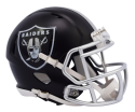 Raiders Mini Blaze Helmet