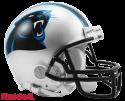 Carolina Panthers 2012-Present Replica Mini Helmet