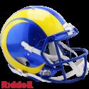 Rams SpeedFlex Helmet