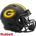 Packers Mini Eclipse Helmet