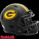 Packers Mini Eclipse Helmet
