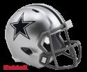 Dallas Cowboys Pocket Pro Helmet by Riddell