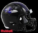 Baltimore Ravens Pocket Pro Helmet by Riddell