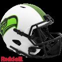 Seahawks Lunar Replica Speed Helmets