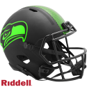 Seahawks Replica Eclipse Helmet