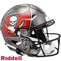 Buccaneers Speed Flex Helmet
