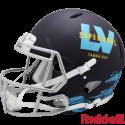 Super Bowl 55 Helmet