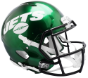Jets Speed Helmet