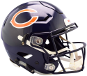 Bears Speed Flex Helmet