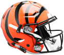 Bengals Speed Flex Helmet
