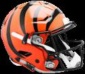 Bengals Speed Flex Helmet