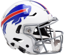 Bills SpeedFlex Helmet