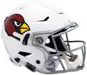 Cardinals Speed Flex Helmet