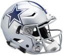 Cowboys Speed Flex Helmets