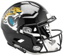 Jaguars SpeedFlex Helmet