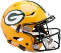 Packers SpeedFlex Helmet