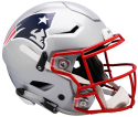 Patriots Speed Flex Helmet