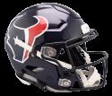 Texans SpeedFlex Helmet