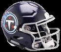 Titans SpeedFlex Helmet