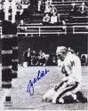YA Tittle New York Giants 8x10 #123 Autographed Photo
