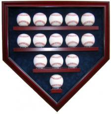 Baseball Display Cases