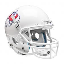 Fresno State White Helmet Replica