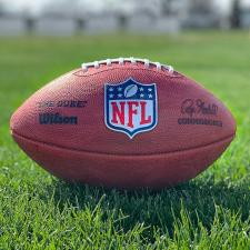 NFL Football for sale