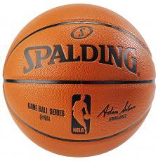 Spalding Indoor Outdoor Replica NBA Basketball