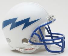 Air Force Falcons Current Replica Mini Helmet by Riddell