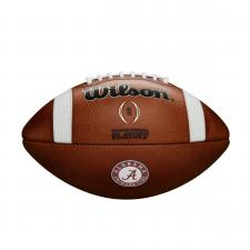 Alabama Official College Football Playoff Game Football by Wilson