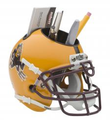 Arizona State Sun Devils College Mini Helmet Desk Caddies