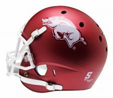 Arkansas Football Helmet