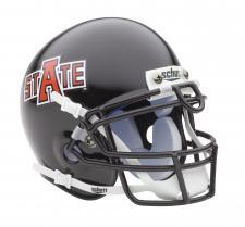 Arkansas State 2007-Present Mini Helmet by Schutt