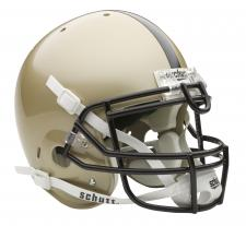 Army Black Knights Full Size Authentic Helmet by Schutt