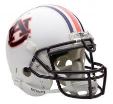 Auburn Football Helmet