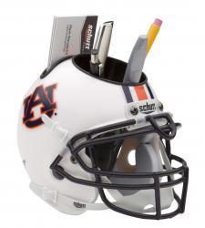 Auburn Tigers College Mini Helmet Desk Caddies