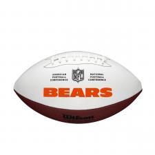 Bears team logo football
