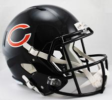 Bears Replica Speed Helmet