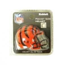 Cincinatti Bengals Pocket Pro Helmet by Riddell