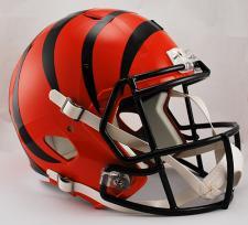 Bengals Replica Speed Helmet